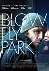 Blowfly Park (2014) Poster
