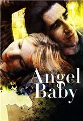 Angel Baby (1995) 1080p Poster