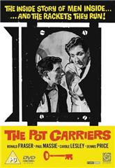 The Pot Carriers (1962) 1080p Poster