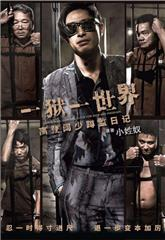 Imprisoned: Survival Guide for Rich and Prodigal (2015) Poster