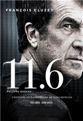 11.6 (2013) Poster