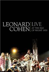Leonard Cohen: Live at the Isle of Wight 1970 (2009) 1080p Poster