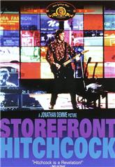 Storefront Hitchcock (1998) Poster
