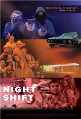 Night Shift (2021) 1080p Poster