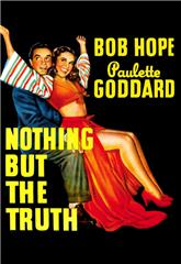 Nothing But the Truth (1941) Poster
