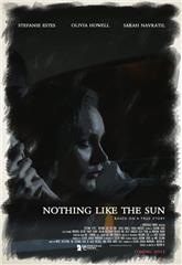 Nothing Like the Sun (2018) Poster