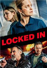 Locked In (2021) Poster