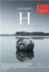 H. (2014) 1080p Poster