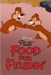 Food for Feudin' (1950) Poster
