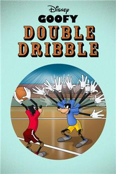 Double Dribble (1946) Poster