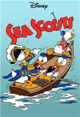 Sea Scouts (1939) Poster