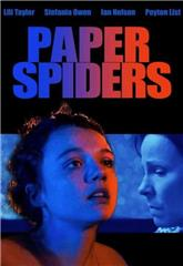 Paper Spiders (2020) Poster