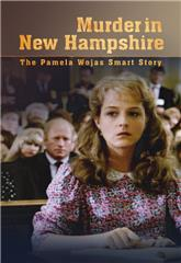 Murder in New Hampshire: The Pamela Smart Story (1991) Poster