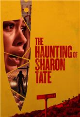 The Haunting of Sharon Tate (2019) bluray Poster