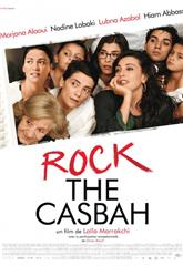 Rock the Casbah (2013) 1080p Poster
