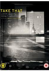 Take That: Look Back, Don't Stare (2010) Poster