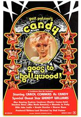 Candy Goes to Hollywood (1979) Poster