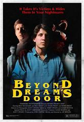Beyond Dream's Door (1989) 1080p Poster