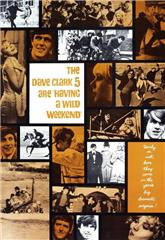 Having a Wild Weekend (1965) Poster