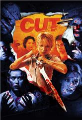 Cut (2000) 1080p bluray Poster