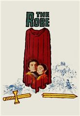 The Robe (1953) bluray Poster