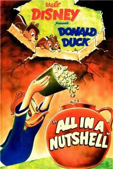 All in a Nutshell (1949) Poster