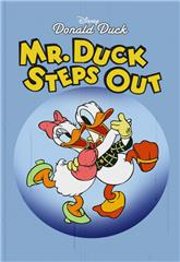 Mr. Duck Steps Out (1940) Poster