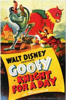 A Knight for a Day (1946) Poster