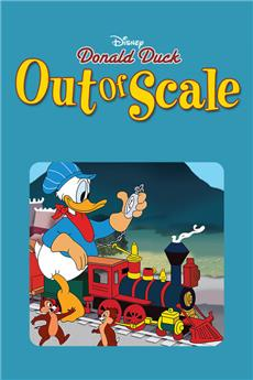 Out of Scale (1951) Poster