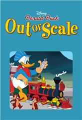 Out of Scale (1951) 1080p Poster