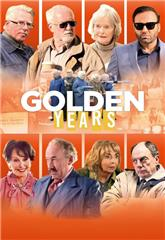 Golden Years (2016) Poster