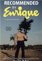 Recommended by Enrique (2014) Poster