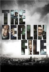 The Berlin File (2013) 1080p Poster