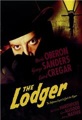 The Lodger (1944) bluray Poster