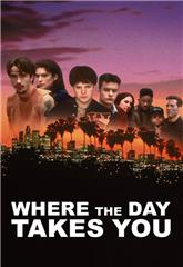 Where the Day Takes You (1992) bluray Poster