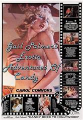Erotic Adventures of Candy (1978) Poster