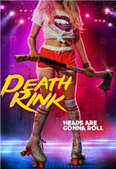 Death Rink (2019) 1080p Poster