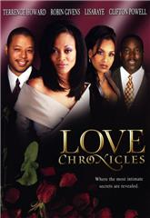 Love Chronicles (2003) Poster