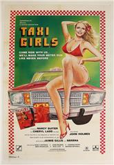 Taxi Girls (1979) Poster