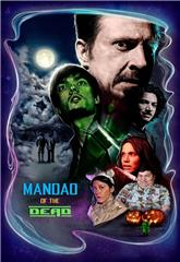 Mandao of the Dead (2018) Poster