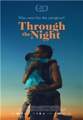 Through the Night (2020) Poster