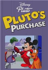 Pluto's Purchase (1948) 1080p Poster