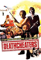 Deathcheaters (1976) Poster