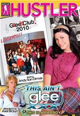 This Ain't Glee XXX (2010) 1080p Poster