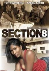 Section 8 (2006) 1080p Poster