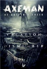 Axeman at Cutters Creek (2020) 1080p Poster