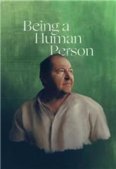 Being a Human Person (2020) 1080p Poster