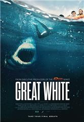 Great White (2021) 1080p Poster