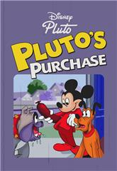 Pluto's Purchase (1948) Poster