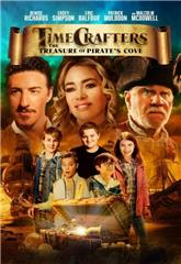 Timecrafters: The Treasure of Pirate's Cove (2020) 1080p Poster